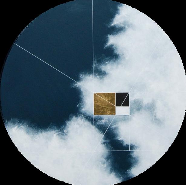 Untitled Circle 2