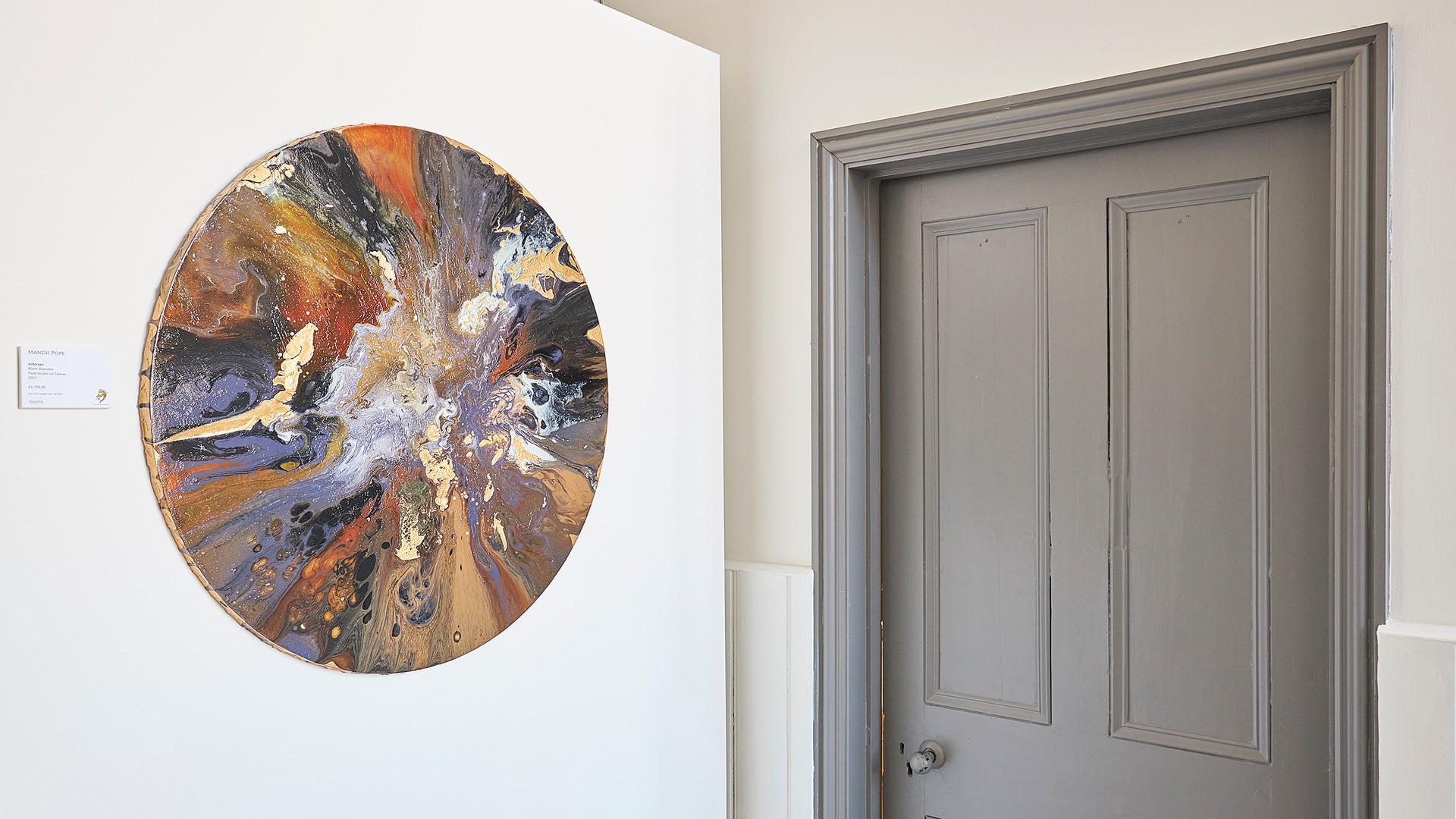 The Dragon Gallery Spring Exhibition