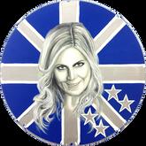 Bronwen Horton NZer of the Year 2013