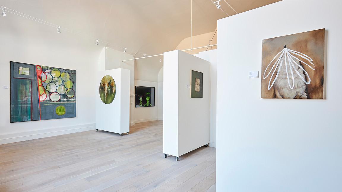 The Dragon Gallery Spring Exhibition 4