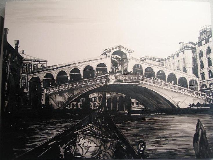 Venice - Realto Bridge