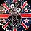 Thumbnail: NZ Flag Tiki