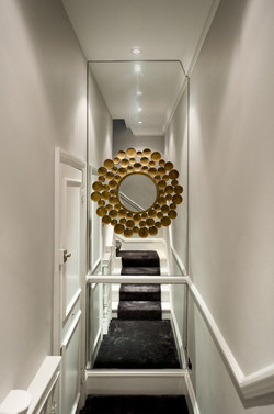 Chelsea Flat Conversion by 202021