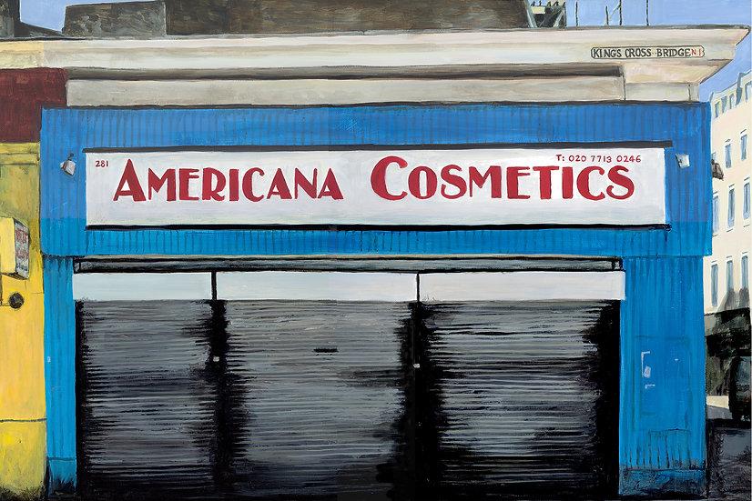 Americana Cosmetics