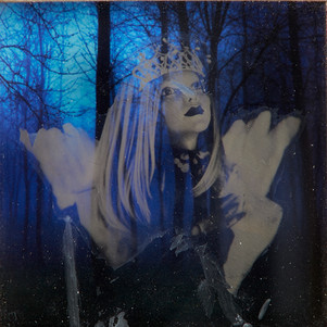 Forest Angel 1