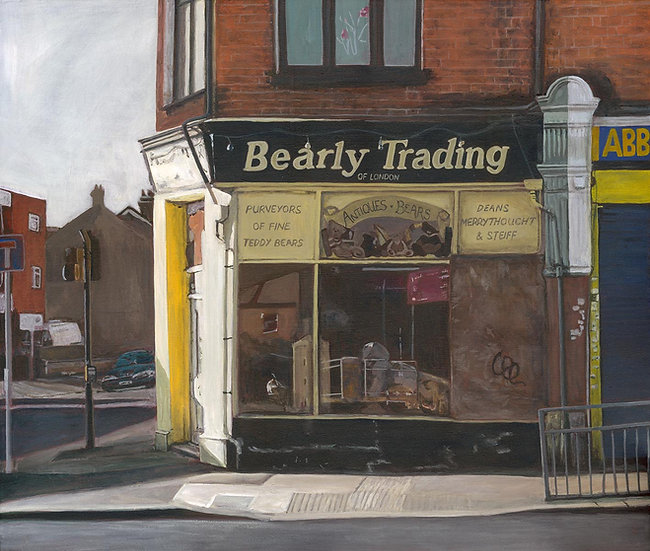 Bearly Trading, Penge