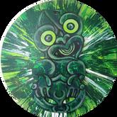 Green Tiki