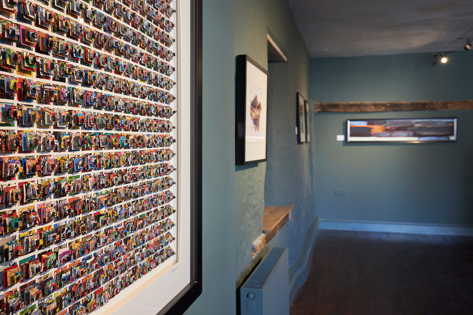 The Dragon Gallery Spring Exhibition 9