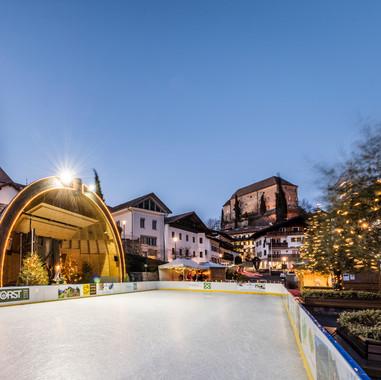 Winter Veranstaltungen