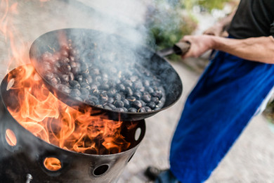 castagne arrosto_chestnuts_fire_fe