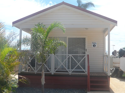 Accommodation carnarvon