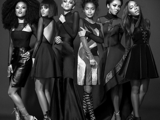 Zendaya and Yara Shahidi Don't Want to be the 'Only Versions of Blackness' In Hollywood