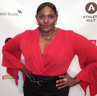 Kym Hampton, Former WNBA Player