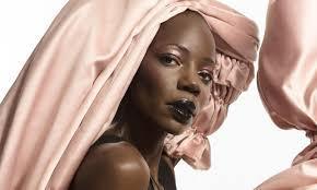 Ebony Haith, Actress Model
