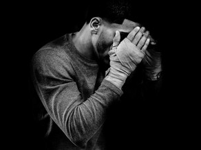 Symptoms Of Depression In Black Men: What To Watch Out For