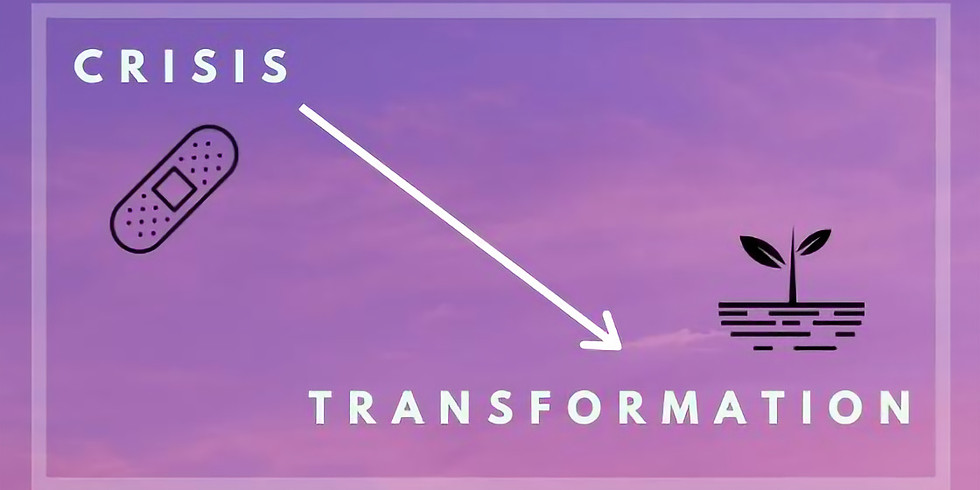 Education Transformation by Nathan Strenge