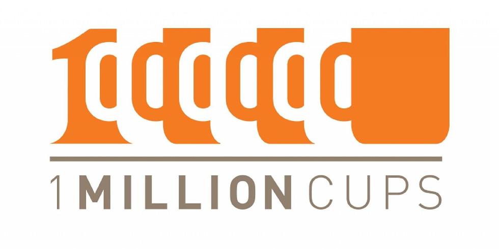 1 MILLION CUPS (1MC) EDEN PRAIRIE, MN