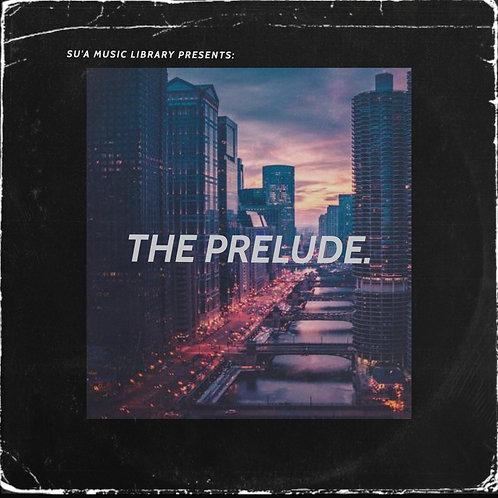 Su'a Music library - The Prelude