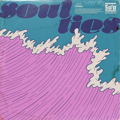 Su'a Music library - Soul Ties