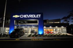 Paramus Chevrolet