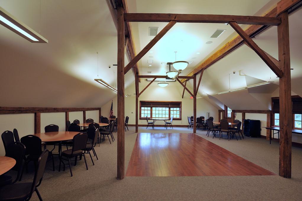 Bolger Community Center