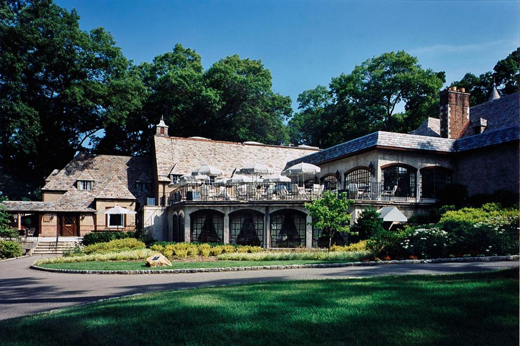 Ridgewood Country Club
