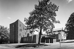 Barnert Temple Paterson, NJ