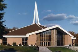 Hawthorne Gospel Church
