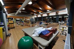 CHCC Gymnasium