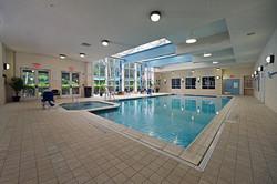 Leonard Kohl Fitness Pavilion