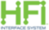 Biodesigns HiFi Interface System Logo