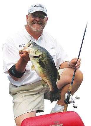 Photo of Rod Start Professional Fishing Guide