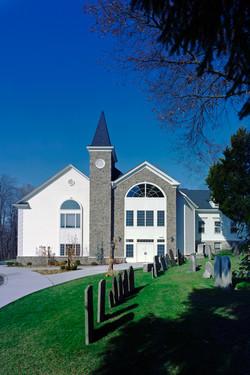 Presb. Church of New Providence