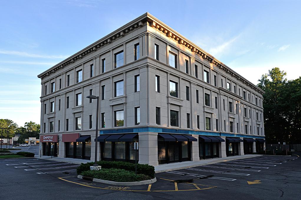 35 Plaza Professional Center