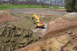 Lake Construction
