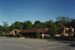 Barnert Temple Franklin Lakes, NJ