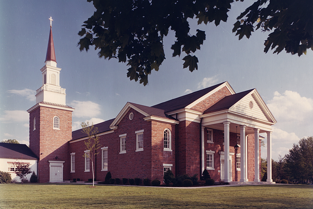 Cedar Hill Christian Reformed Church