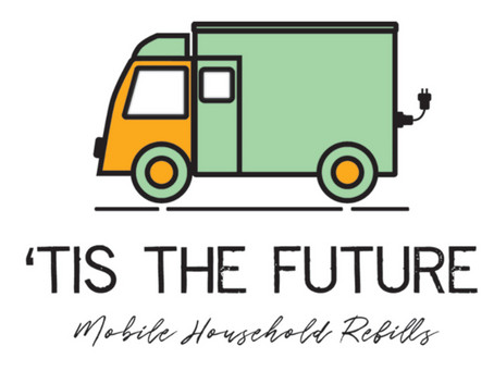 Launch of 'Tis the Future Crowdfunder Campaign