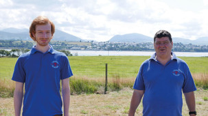 Anglesey Sea Zoo employs three Kickstart Assistants through Môn CF