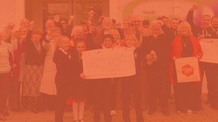 Community Chest Grant 2021