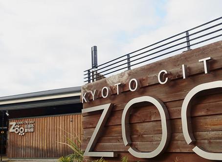 カワイイ動物に会いに行こう★京都市動物園