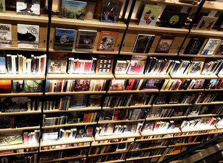 5万冊のマンガが読み放題☆    【京都国際マンガミュージアム】