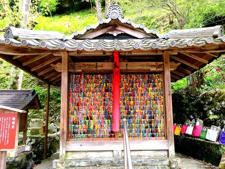 幸せを呼ぶハートの窓【正寿院】