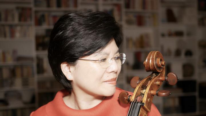 Pi-Chin Chien, Violoncello
