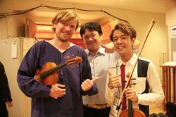 Swiss Music Night 2018 Tokyo