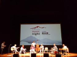 Swiss Music Night 2018 Taipei