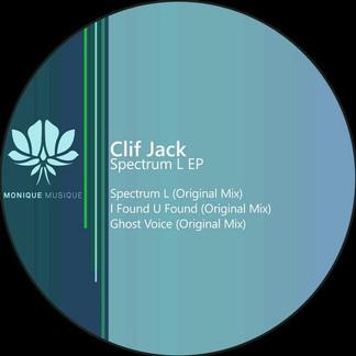 Spectrum L EP - Monique Musique