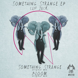 Something Strange EP - Night&Day