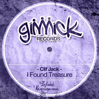 I Found Treasure EP - Gimmick