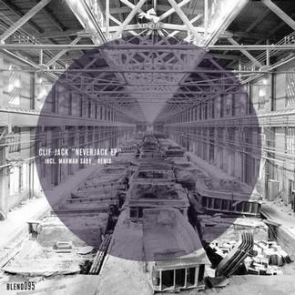 Neverjack EP - Blend It